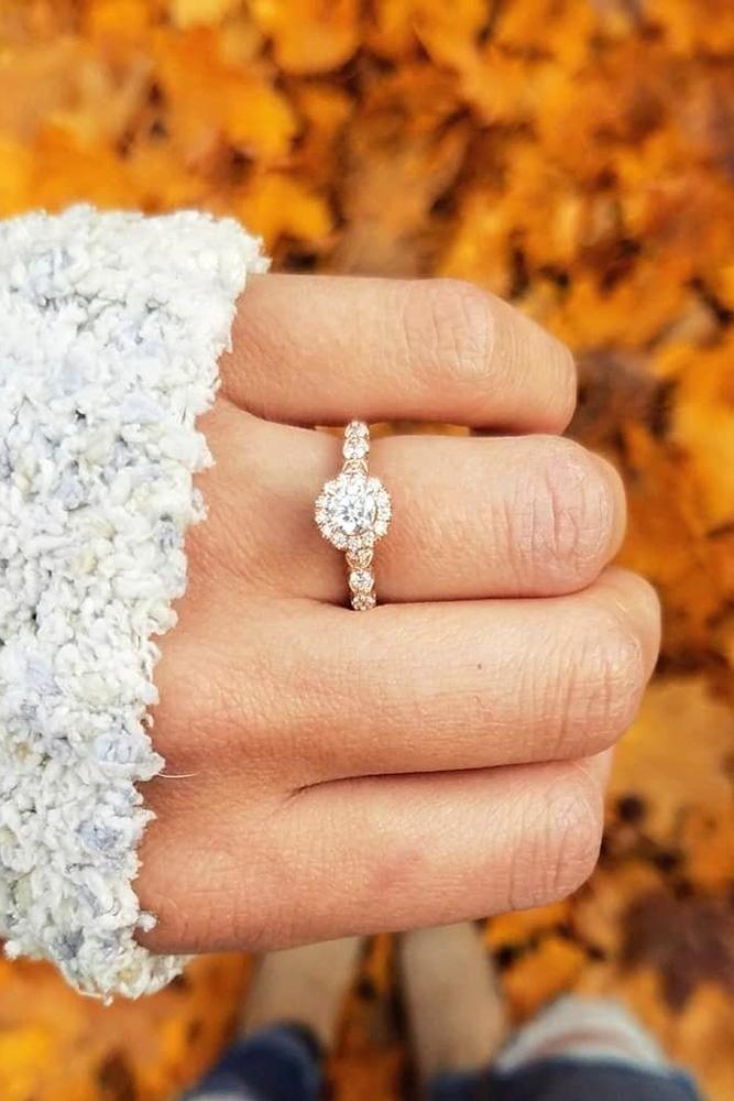 30 Most Striking Kay Jewelers Engagement Rings Kay Jewelers Engagement Rings Round Halo Engagement Rings Classic Engagement Rings