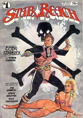 Top 10 Alternative Comic Book Series - Comics Bulletin