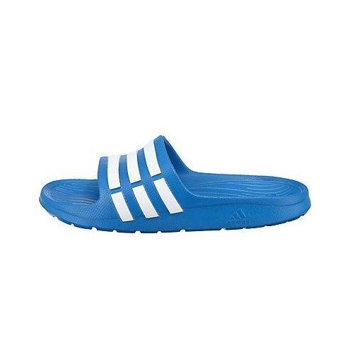 adidas Kinder Badeschuhe, blau