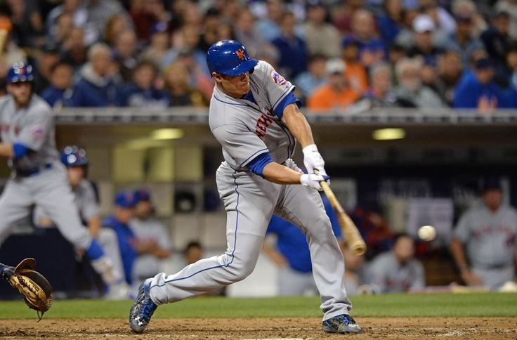 New York Mets News: Anthony Recker Recalled, Johnny Monell Demoted