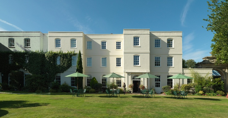 Conference @ Sopwell House - St Albans