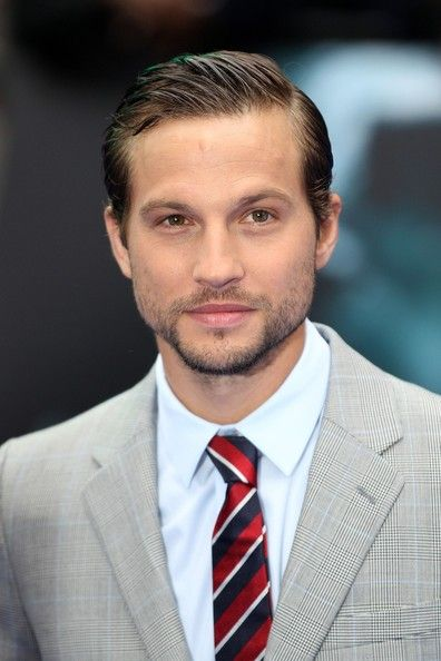 I'll take a large Logan Marshall Green and Tom Hardy sandwich please!