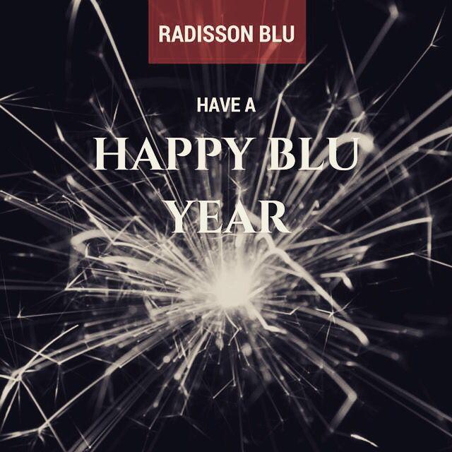 Szczęśliwego Nowego 2015 Roku życzy Państwu cały zespół #RadissonBluGda  Jak sprawić żeby ten nadchodzący rok był lepszy? Kliknij i zobacz: http://blog.radissonblu.com/top-5-resolutions-happy-blu-year