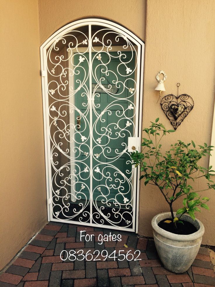 Driveway gates from Westgate manufacturing. 0836294562  Get your driveway gates in Johannesburg, Gauteng. A wide range of wrought iron gates are readily available depending on the sizes, shapes and designs depending upon the function of evictions. According to the functional specs, there are various kinds of wrought iron gates. Crucial of them are the automatic wrought iron gates extensively called remote control gates or electric gates. The specialty of these gates is that they can be run…