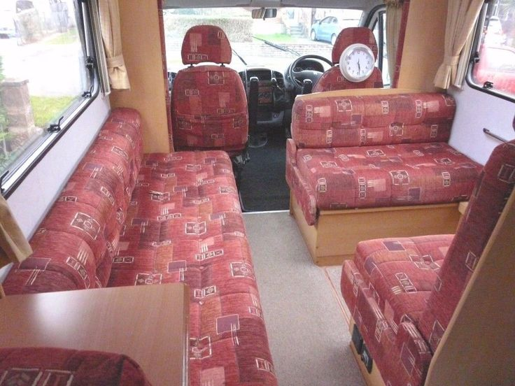 ELDDIS AUTOQUEST, 4/5 BIRTH, PRIVATE SALE, NEW TYRES, SAME OWNER 9 YEARS, ONLY 20,000 MILES