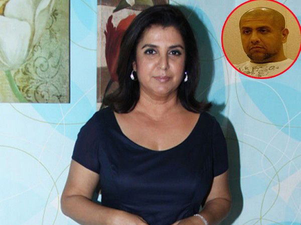 Farah Khan comes out in support of Vishal Dadlani, who was under social attack…