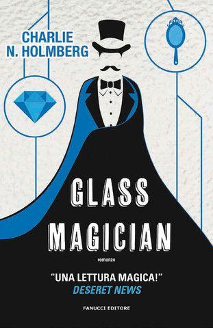 Glass magician ebook