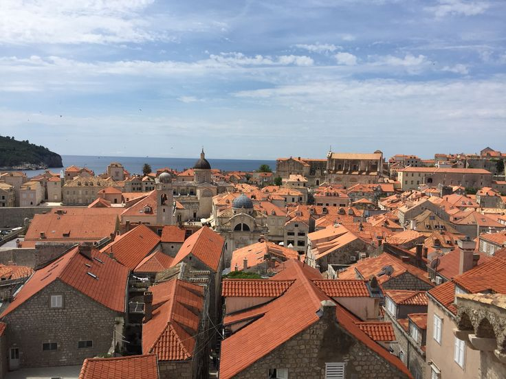 Beautiful, magic, awesome city, Dubrovnik! 🏰 #dubrovnik