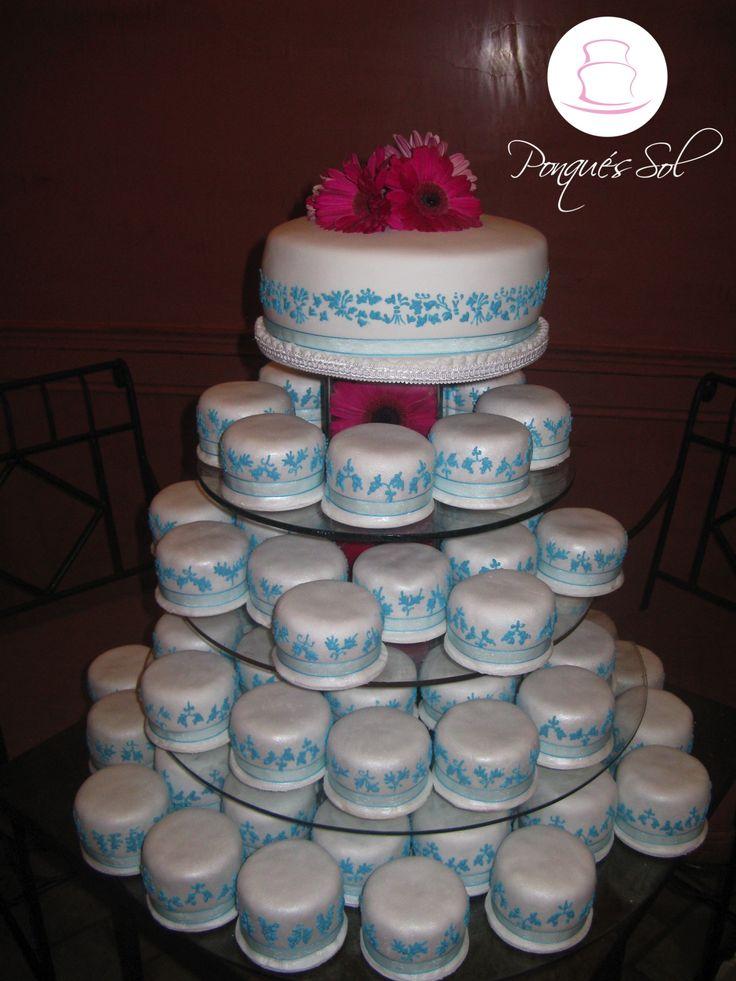 Mini cakes 13