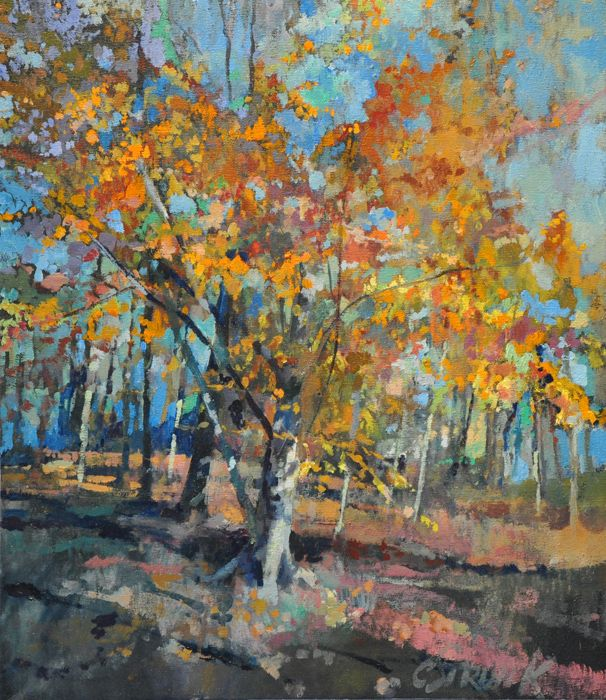 CHRISTOPHER STRUNK ARTIST   Full Collection of Artwork by Christopher Strunk