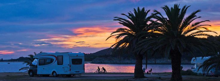 RVPlusYou Delivers Placed RV rentals in campsites, wineries and other event destinations.