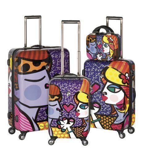 Heys USA Luggage Britto Couple Hard Side 4 Piece Luggage Set, Multi-Colored, One Size Heys,http://www.amazon.com/dp/B005QBIOZQ/ref=cm_sw_r_pi_dp_MqbQsb12C48W5CM4