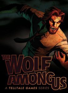 The Wolf Among Us Game PC Download