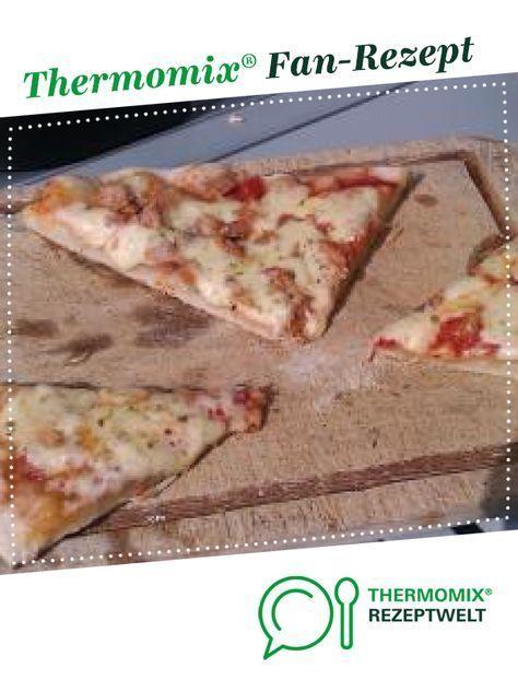 Pizzateig aus Neapel
