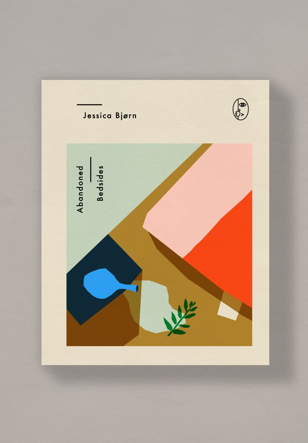 SCANDINAVIAN CRIME NOVEL COVERS BY ANNA KÖVECSES