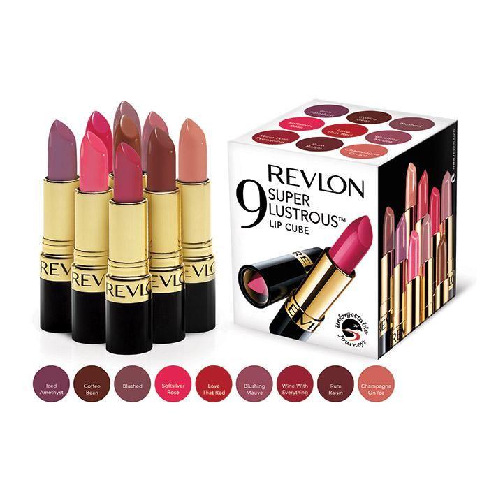#lipstick #化粧品 #化粧 #唇 #口紅 #cosmetics #nail_polish #マニキュア #manucure #maquillage #Mascara #Eye_shadow #Foundation #ルージュ #Rouge #revlon