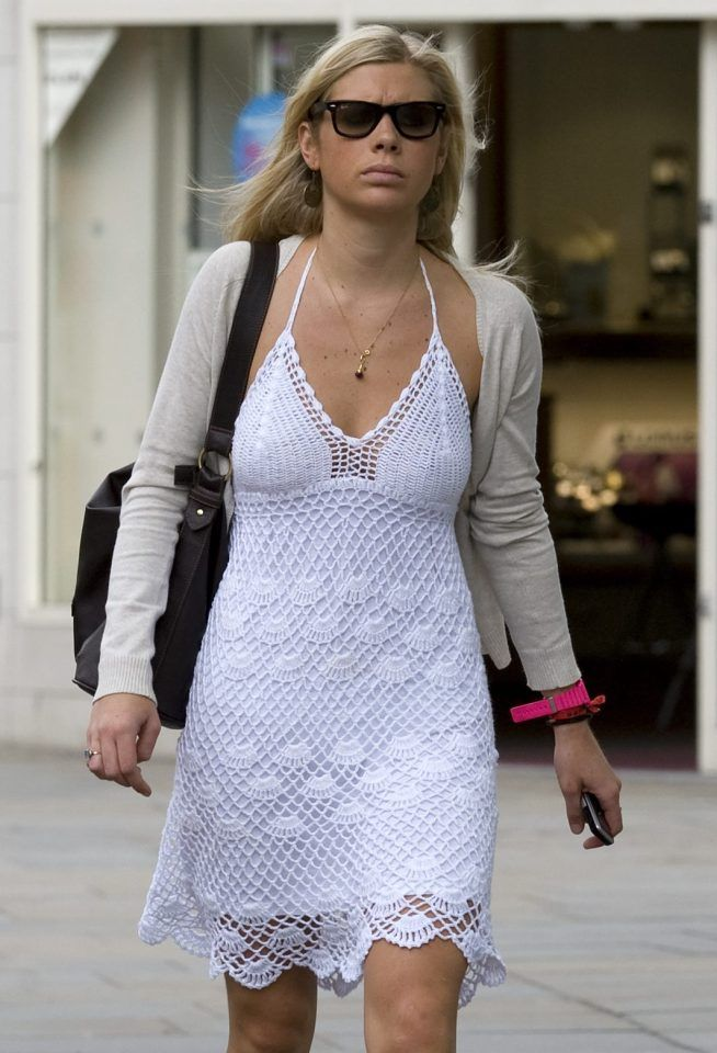Mandatory Credit: Photo by Rex Features ( 940434c ) Chelsy Davy Chelsy Davy shops on the Kings Road , Chelsea , London, Britain - 11 Jun 2009 Ex Girlfreind of Prince Harry Chelsy Davy shops on the Kings Road , Chelsea , London wearing a skimpy summer dress.