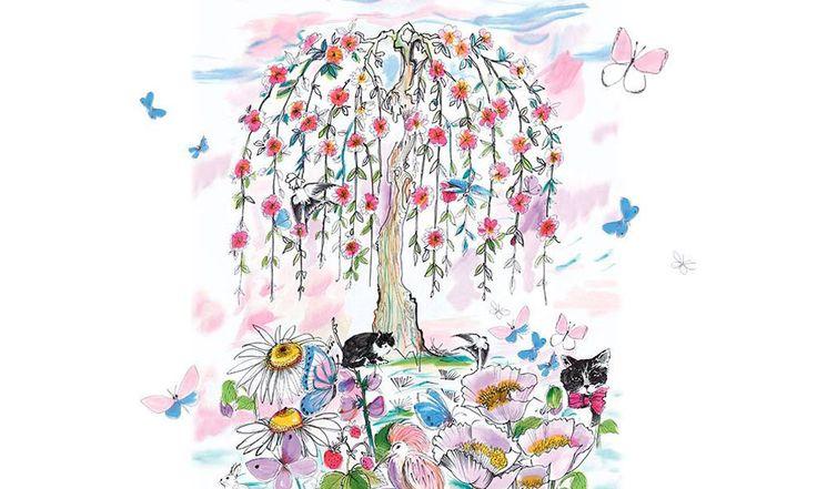 Paul&Joe make up primavera 2016, Papillon de Printemps - http://www.beautydea.it/paul-joe-make-up-primavera-2016-papillon-de-printemps/ - Animali della savana, gatti, farfalle, alberi e fiori primaverili ci fanno sognare la bella stagione insieme a Paul&Joe e alla sua collezione trucco 2016.