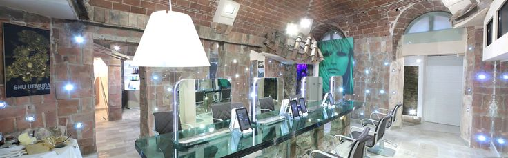 Salon de coiffure ATELIER SERRETTI Pisa