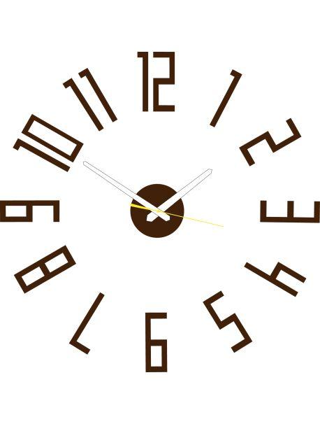 Stilvolle Wanduhr zum Wohnzimmer - Acron Artikel-Nr.:  X0018-Wall clock Zustand:  Neuer Artikel  Verfügbarkeit:  Auf Lager  Die Zeit ist reif für eine Veränderung gekommen! Dekorieren Uhr beleben jedes Interieur, markieren Sie den Charme und Stil Ihres Raumes. Ihre Wärme in das Gehäuse mit der neuen Uhr. Wanduhr aus Plexiglas sind eine wunderbare Dekoration Ihres Interieurs.