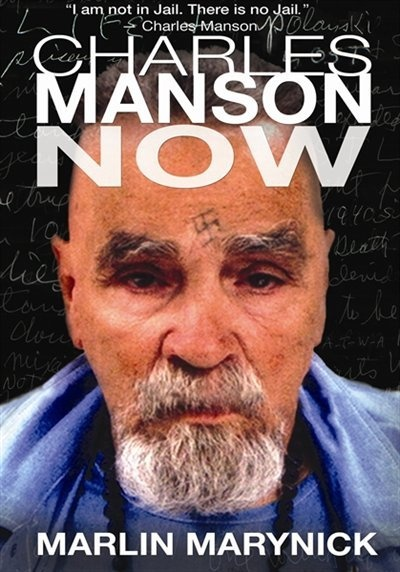 Charles Manson Now Really good book. Some parts of it really make you think.
