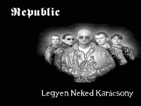 Republic - Legyen Neked Karácsony