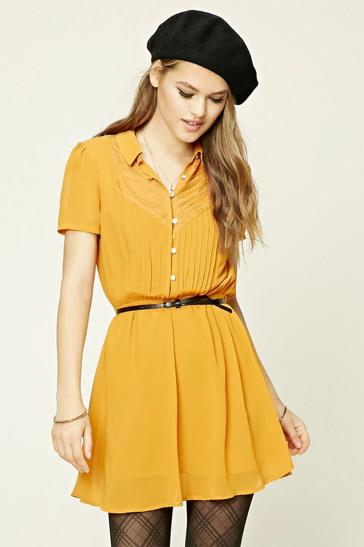 yellow dress 14 ngay