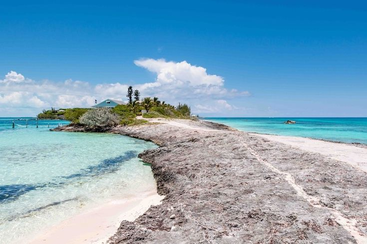 The Bahamas, one of the best Caribbean destinations