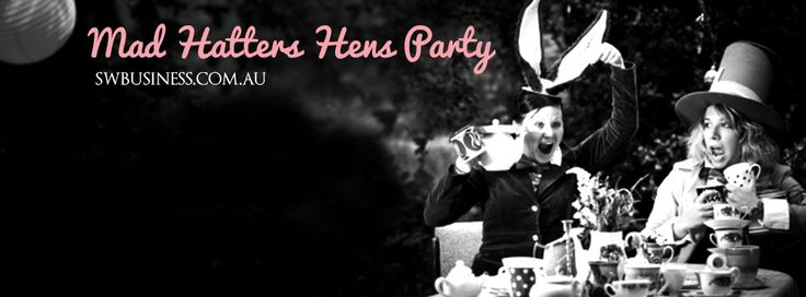 Hens Party Packages - Hens Nights | Secret Women's Business