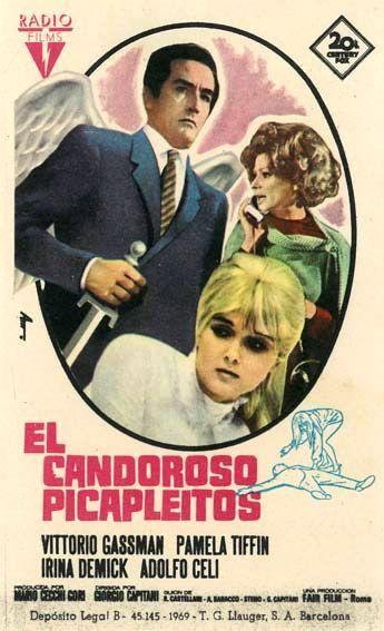 El canderoso picapleitos (1969) tt0163974 PP
