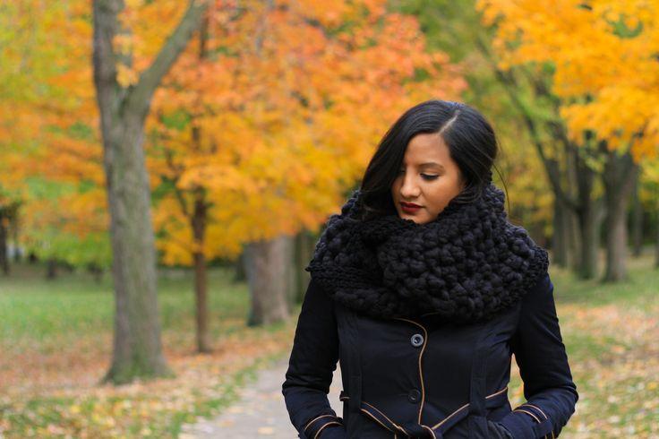 Montreal Miyuki Crochet