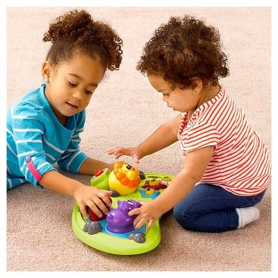 Chicco Walky Talky Baby Walker-Spring