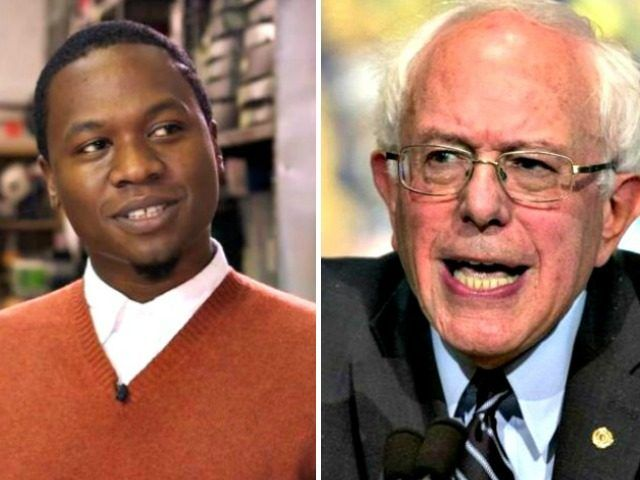 Sanders, Other Dems Refuse to Condemn Supporter FBI Alleges Made Anti-Semitic Threats - http://conservativeread.com/sanders-other-dems-refuse-to-condemn-supporter-fbi-alleges-made-anti-semitic-threats/