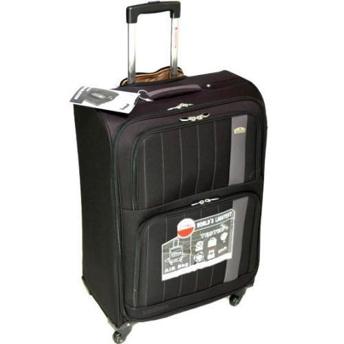 10 Best Lightweight Suitcases