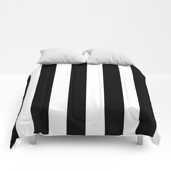 Stripes Comforters by Bravely Optimistic   Society6