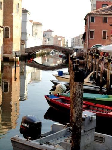 Chioggia , Italy, province of Venice , Veneto