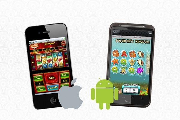 top rated mobile casino games