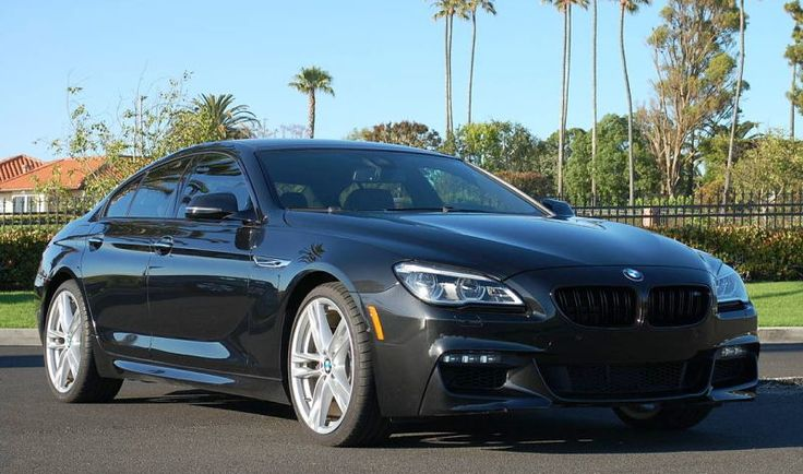 "As bad as it is to call a four door automobile a ""coupe,"" today's Nice Price or Crack Pipe BMW 650i is a rather fetching car. It comes with low miles and a noteworthy price, but as you will see there's also a catch."