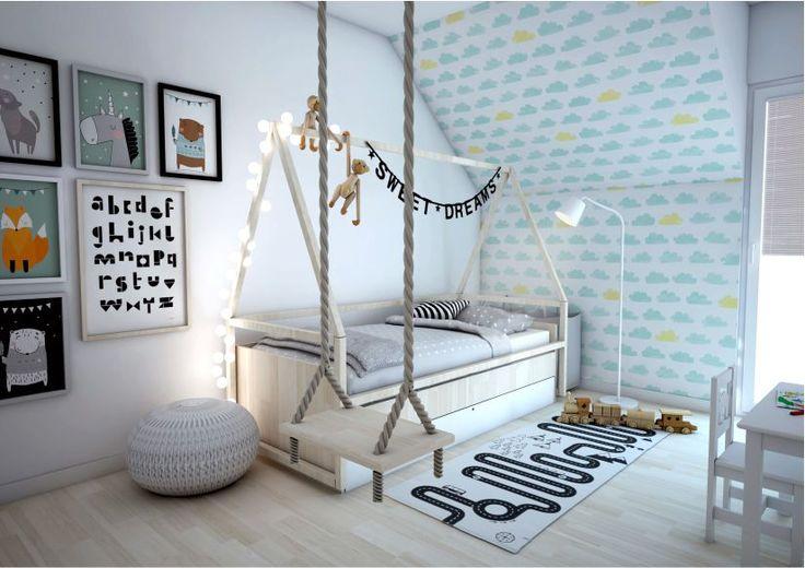 Scandinavische stijl en dieren_3D impressie2