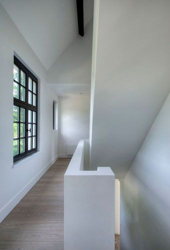 Secluded and geometrically attractive | Villabouw Vlassak Verhulst