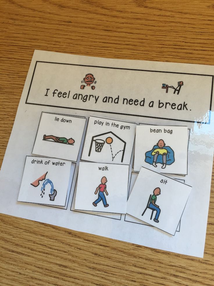 Resources, tips, and materials to help you, help children with autism