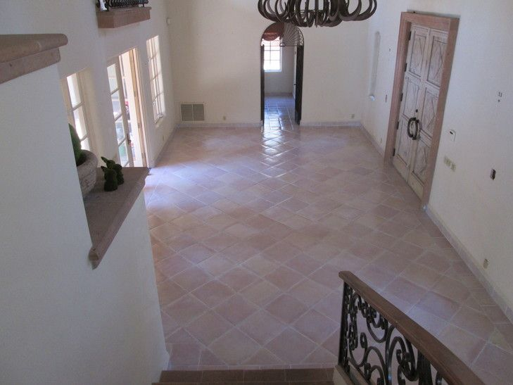 181 best images about flooring on pinterest for Spanish style floor tiles