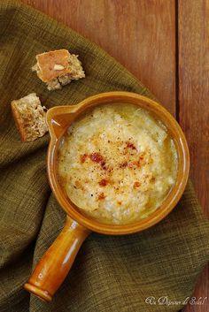Zuppa di cipolle fiorentina (che intender non la può chi non la prova)