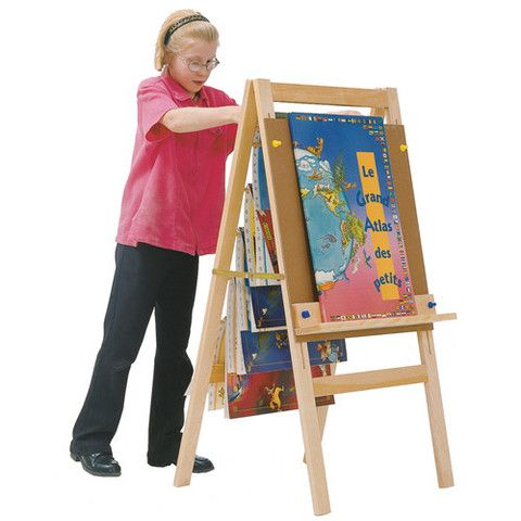 Big Book Easel   Free Shipping   Honor Roll Childcare Supply   Early  Education Furniture 77 best Furniture images on Pinterest   Preschool supplies  . Preschool Chairs Free Shipping. Home Design Ideas