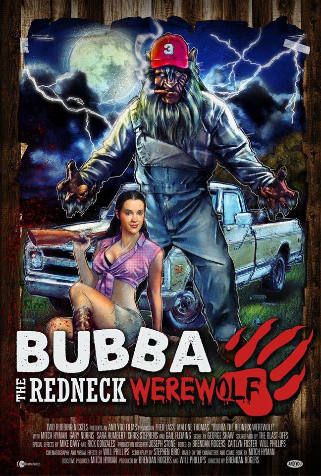 Η τρέλα δεν έχει όρια στον αμερικάνικο κινηματογράφο. Αυτή τη φορά τα ζόμπι μπαίνουν για λίγο στην άκρη και τη θέση τους παίρνει το παραδοσιακό horror τέρας του λυκάνθρωπου. Ο λόγος για το «Bubba the... Περισσότερα στο horrormovies.gr
