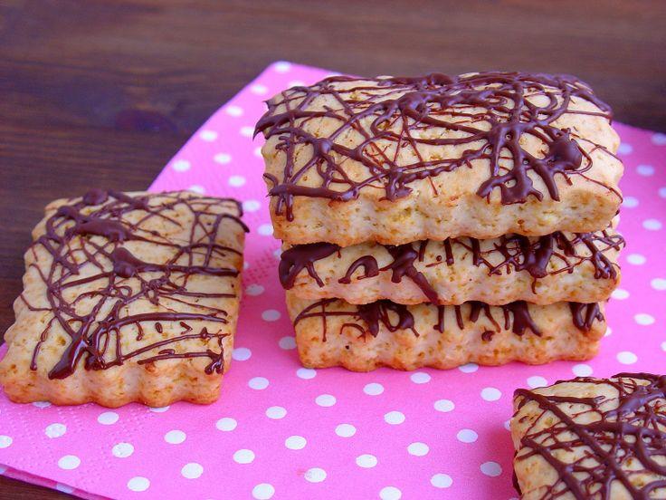 Ma Petite Boulangerie: Galletas de nata