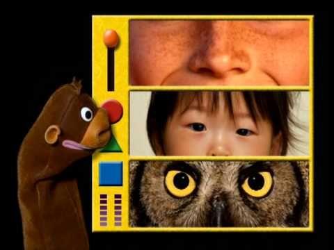 Baby Einstein Baby Da Vinci 9 mos+.avi - YouTube