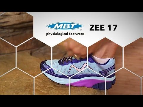 This new MBT ZEE 17 model offers highly supportive ride for those running many miles and looking to prevent injury. Get Supreme Comfort.  To shop online MBT ZEE 2017 series visit – https://www.mbtshop.com.au/running-shoes