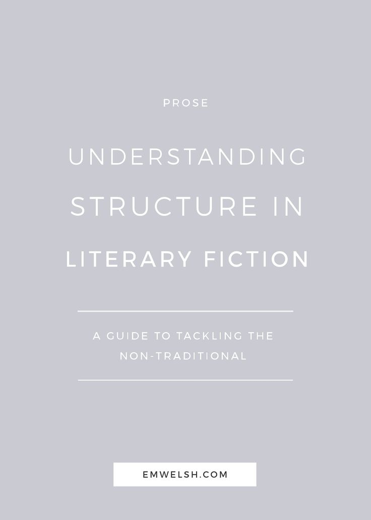 """The term """"literary fiction,"""" is a bit of a loaded one. Defined as any fictional work that holds """"literary merit,"""" the phrase is undeniably subjective. After all, what does it mean for something to hold literary merit? Who decides such things? Why are some works better than others and how are some books universally regarded..."""