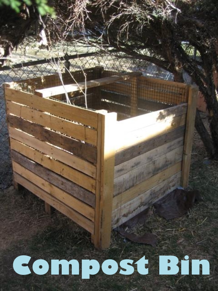 how to build a worm farm out of wood